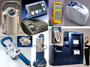 Portable Medical Devices