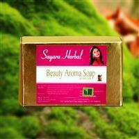 Herbal Beauty Soaps