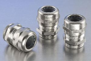 Brass Pg Cable Glands