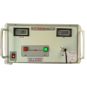 Electric High Voltage Tester