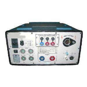 High Voltage Ac Dc Insulation Tester