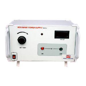 High Voltage Digital Power Supply