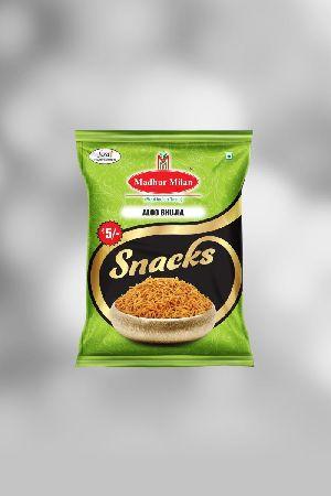 Aloo Bhujia Snacks