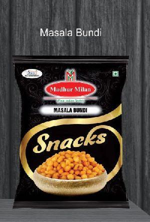 Masala Bundi Snacks