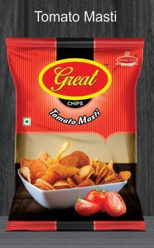 Tomato Masti Chips