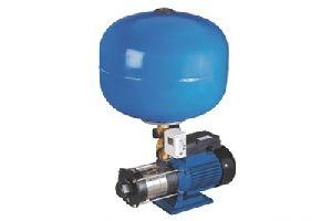 Single Booster Pump