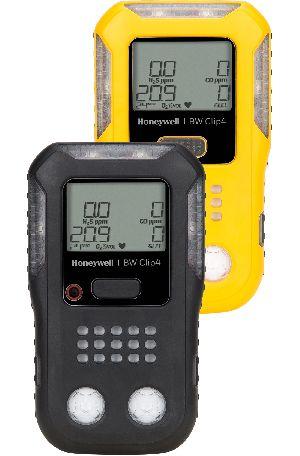 Disposable Gas Detector & Monitors