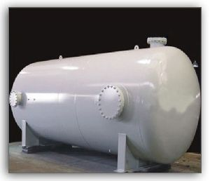Air Gas Receivers Pressure Vessels