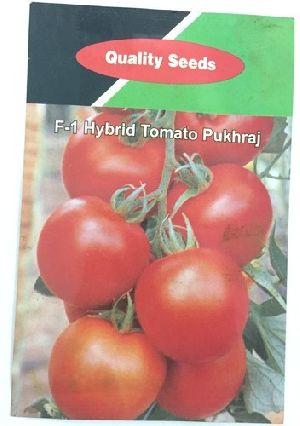 Hybrid Tomato Pukhraj Seeds
