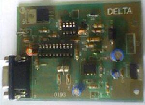 Ecu (electronic Control Unit)