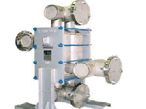 Ultramax Welded Plate Heat Exchanger