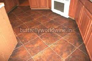 Colored Ceramic Floor Tiles
