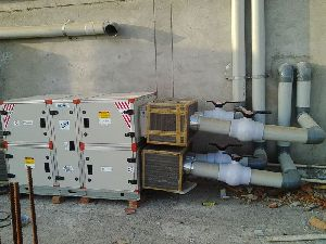 Co2 Automation System