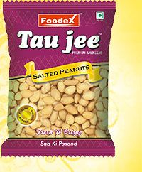 Salted Peanut