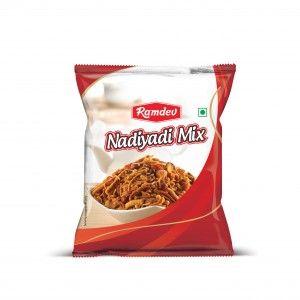 Nadiyadi Mix Namkeen