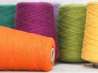 Weaving Yarns