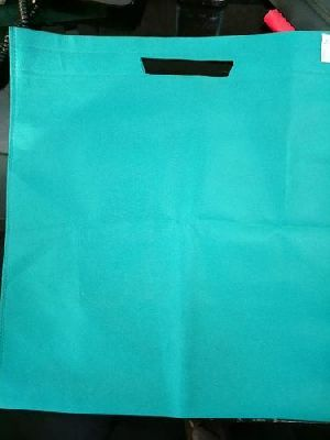Non Woven D Cut Carry Bags