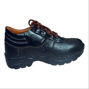 27 High Ankle Safety Shoes