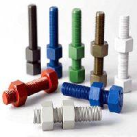 coated fasteners