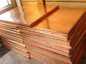 Copper Nickel Sheets And Plates