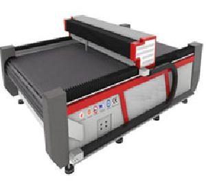 Til-1325 Laser Engraving And Cutting Machine