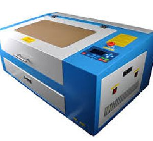 TIL3050 Laser Engraving and Cutting Machine