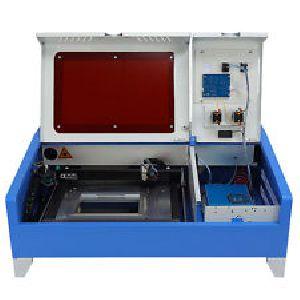Til4040 Laser Engraving And Cutting Machine