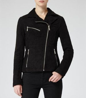 Leather Apparels
