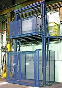 Industrial Lifts