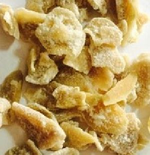 GINGER FLAKES CANDY