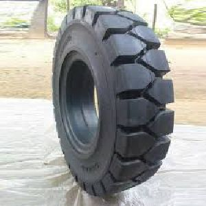 Forklift Solid Cushion Tyres