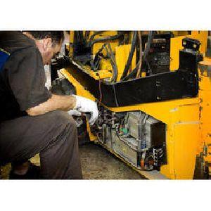 Material Handling Equipment Repairing Services