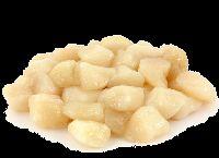 Frozen Scallops Meat