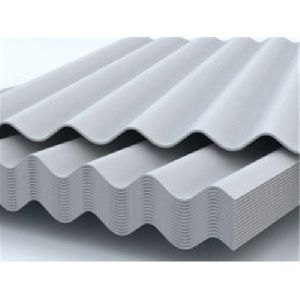 Corrugated Cement Roofing Sheets