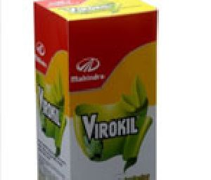 Virokil Herbal Pesticide