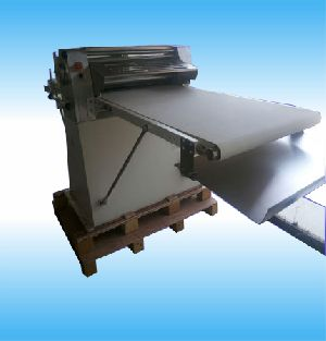 Sheeter Bakery Machine