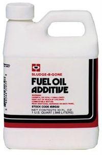 Fuel Oil Additive