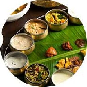 South Indian Food Catering Services