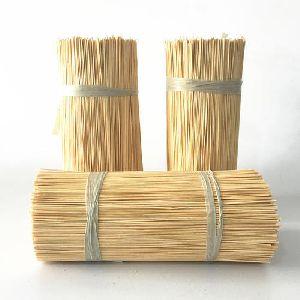 9 Inch Bamboo Agarbatti Sticks