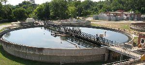Sewage Waste Water Treatment