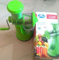 Fruit Squeezer