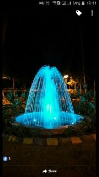 Water Fall Fountain
