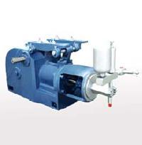 Bulldozer Pump