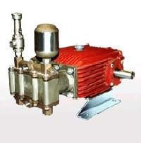 High Pressure Cleaner Pump