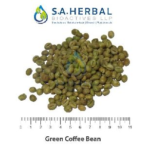 Coffea Robusta Coffee Extract