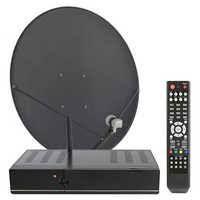 Satellite Television Equipment
