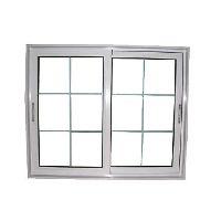 2 Fold Aluminium Sliding Window