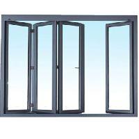 Stylish Aluminium Window