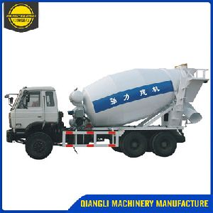 Factory Price Ready Mix Cement Concrete Mixer Truck For Sale