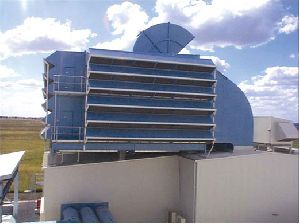 Filterhouses And Air Intake Systems